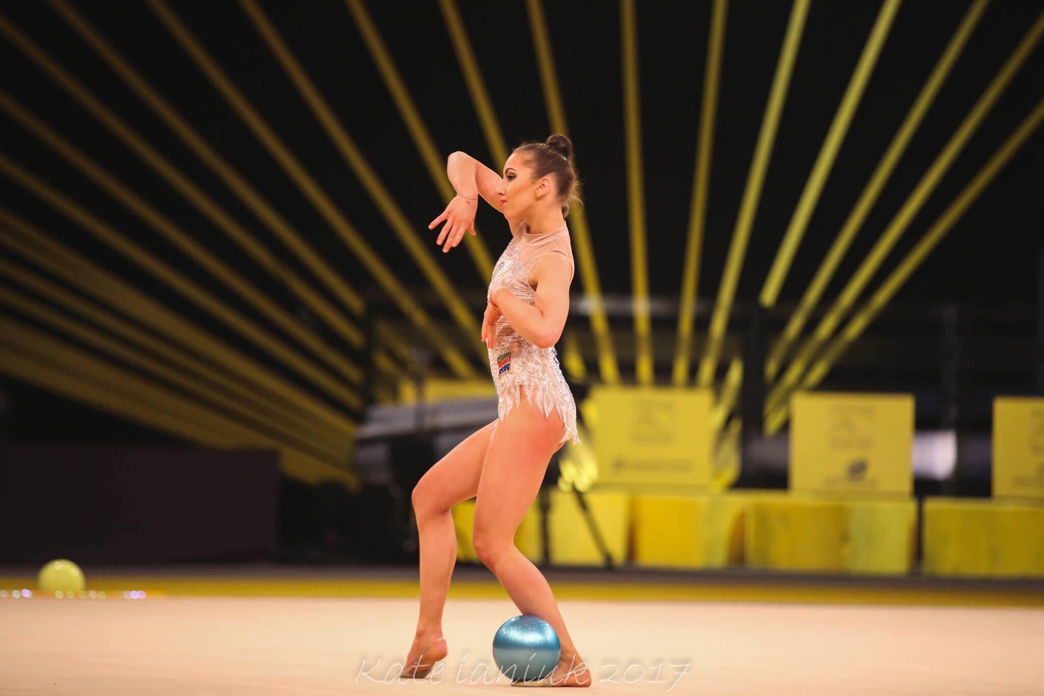Резултат с изображение за Катрин Тасева Пезаро